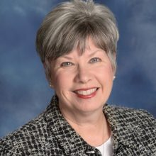 Rev. Cheryl Garbe