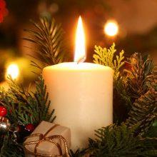 Fort Wayne Christmas service